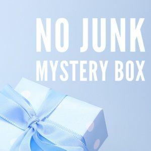 NO JUNK 5 lb Mystery Box
